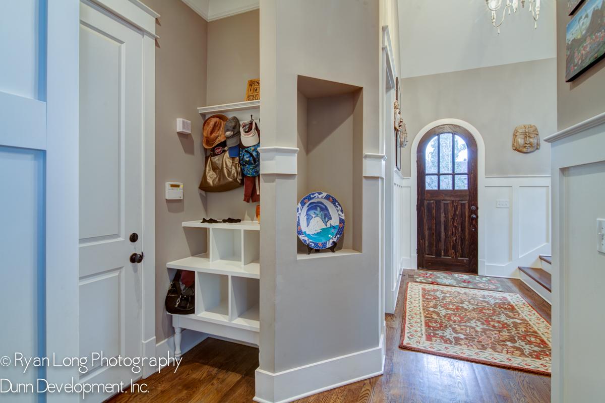 Green Hills Bonus Room and Laundry Room Cabinets