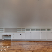 Green Hills Bonus Room and Laundry Room Cabinets