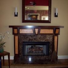 Hearths Amp Fireplaces Dunn Development Inc