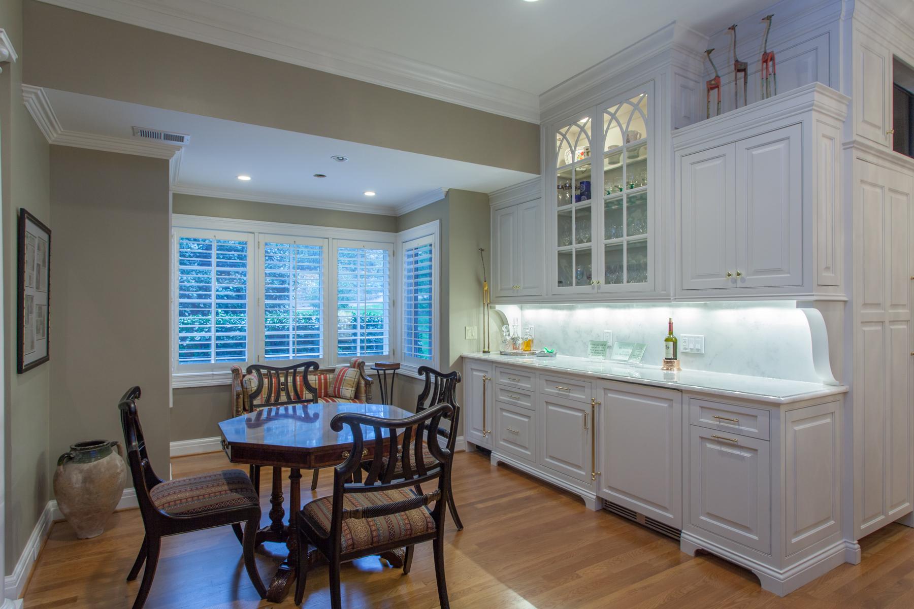 Northumberland Kitchen