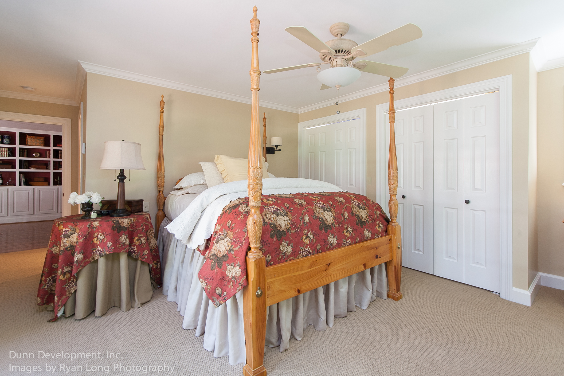 West Meade Master Bedroom Suite